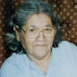 Angelita F. Cruz
